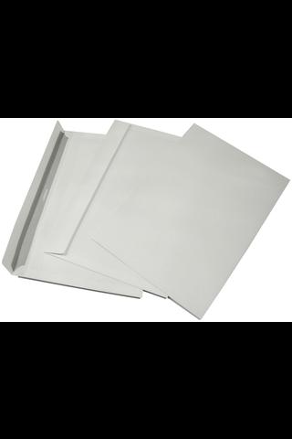 Luontevat kirjekuoria C5 valkoinen tarrasuljenta 25kpl