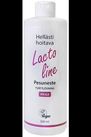 Lactoline 500 ml pesuneste