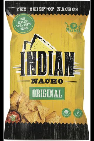 Indian Original nacho maissilastu 450g