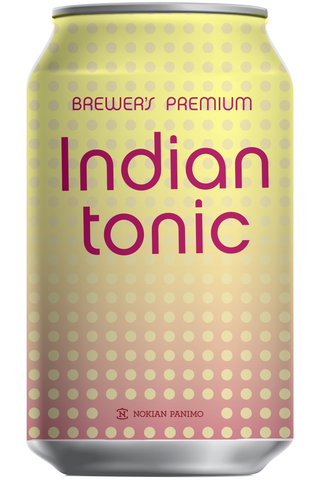 Brewers Indian Tonic 0,33l