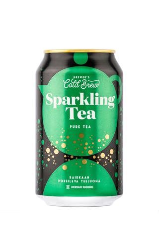 Brewer's Cold Brew Sparkling Tea 0,33l