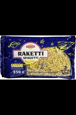 Myllyn Paras Raketti Spagetti 350 g