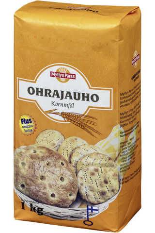 Myllyn Paras Ohrajauho 1 kg