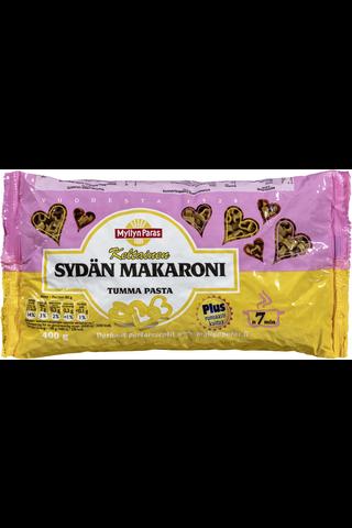 Myllyn Paras Keltainen Sydän Makaroni 400 g