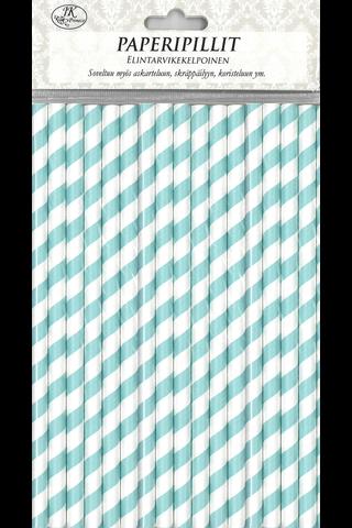 Paperipilli Sininen