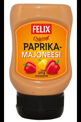 Felix paprikamajoneesi 275g