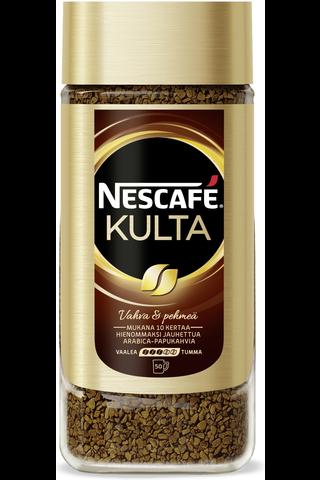 Nescafé Kulta 100g pikakahvi