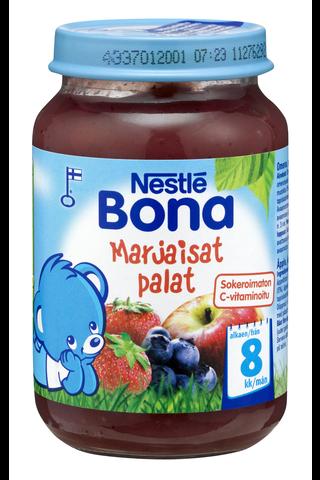 Nestlé Bona 200g Marjaisat palat 8 kk