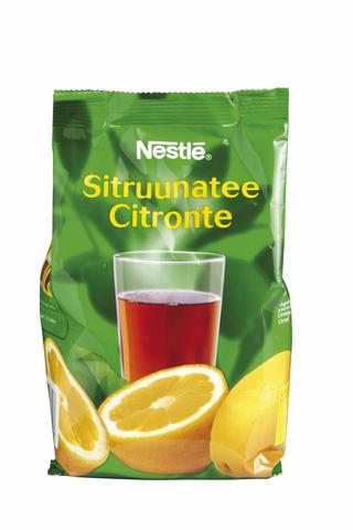 Nestlé 300g Sitruunatee teejuomajauhe