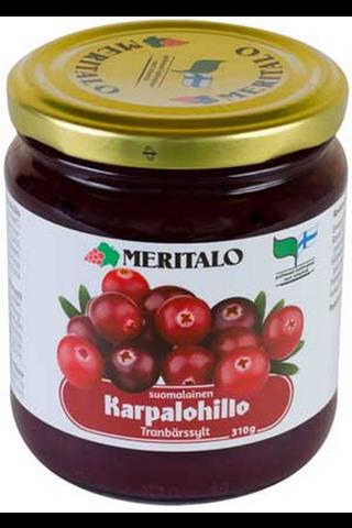 Meritalo 310g Karpalohillo