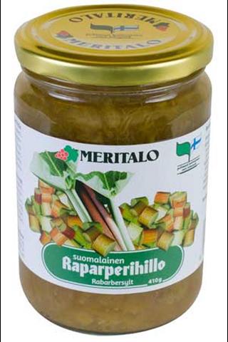 Meritalo 410g Raparperihillo