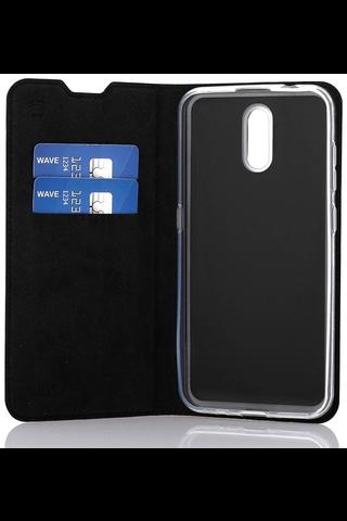 Suoja Nokia 2.3 Book Case