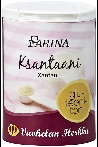 Farina 40g gluteeniton Ksantaani