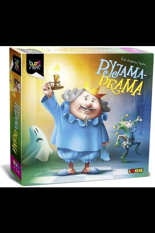 Pyjama-Drama peli