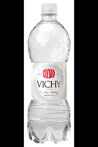 OLVI 0,95 L kmp Vichy kivennäisvesi