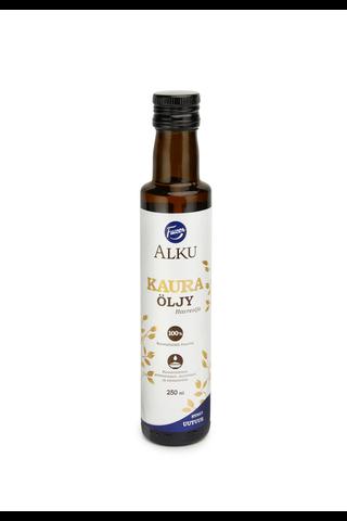 FAZER Alku Kauraöljy 250 ml