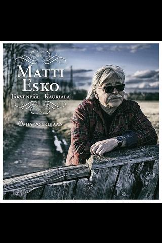 Matti Esko:järvenpää - Ka