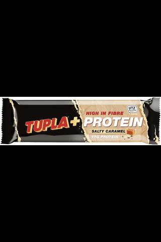 Tupla+ Protein Salty Caramel  proteiinipatukka UTZ 55g