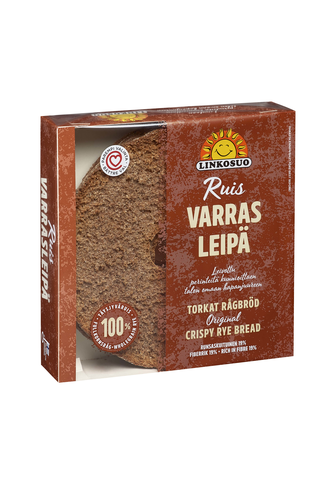 Linkosuo Varrasleipä 500g