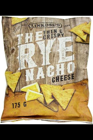 Linkosuo Rye Nacho Cheese 175 g