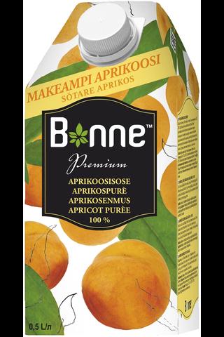 Bonne Premium Aprikoosisose 0,5L
