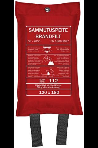 Basic Line sammutuspeite M (120x180)