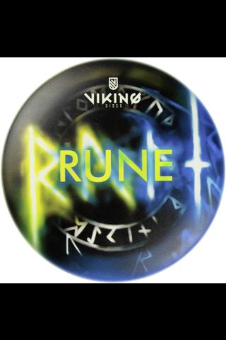 Viking Discs Warpaint Rune putter frisbeegolfkiekko