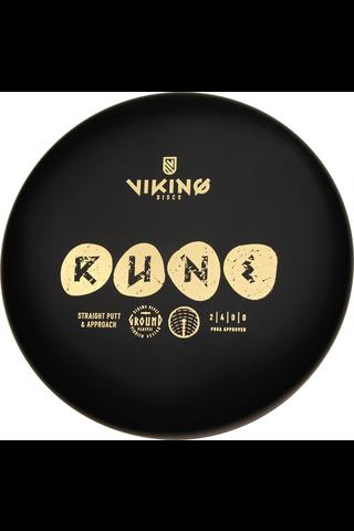 Viking Discs Ground Rune putteri frisbeegolfkiekko