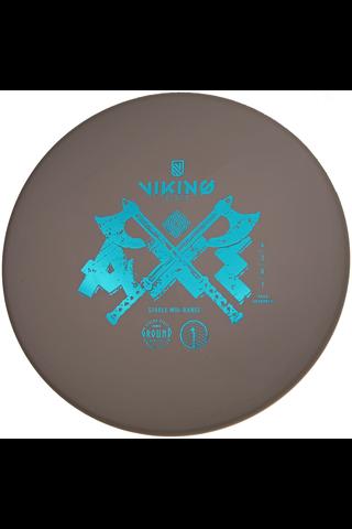 Viking Discs Ground Axe mid-range frisbeegolfkiekko