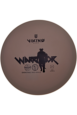 Viking Discs Ground Warrior mid-range frisbeegolfkiekko