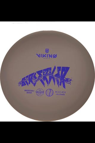 Viking Discs Ground Berserker driver frisbeegolfkiekko