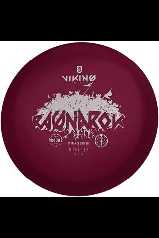 Viking Discs Ragnarok driver frisbeegolfkiekko