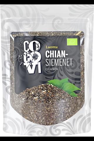 CocoVi 1000 g Chian siemenet luomu
