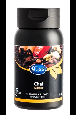 Modo Chai Siirappi 30cl