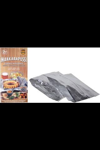 SAVU Makkarapussi 2 kpl