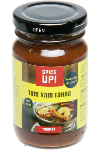 Spice Up! Tom yam tahna 100g