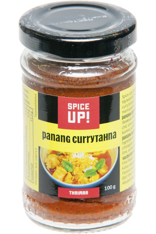 Spice Up! Panang currytahna 100g