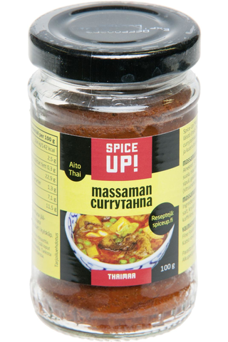 Spice Up! Massaman currytahna 100g