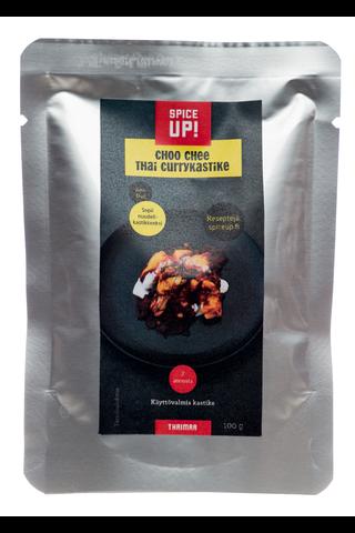 Spice Up! 100g Choo Chee thai currykastike