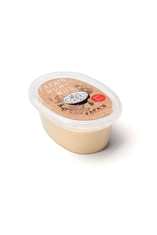 Fafa's 200g Hummus kikhernetahna