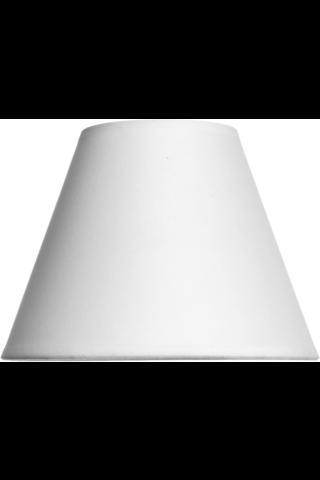 Matrolight Jill-20 lampunvarjostin valkoinen