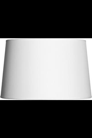 Matrolight lampunvarjostin jill-l valkoinen
