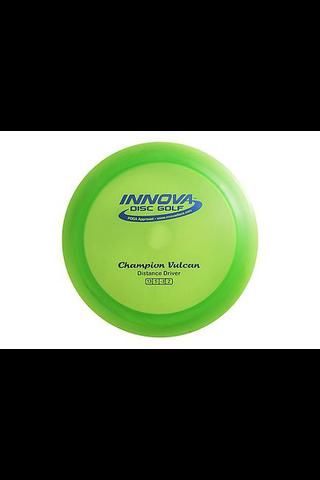 Innova Champion vulcan driver frisbeegolfkiekko