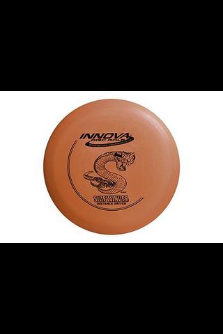 Innova Sidewinder driver dx frisbeegolfkiekko