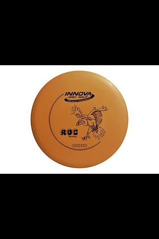 Innova mid-range dx roc frisbeegolfkiekko