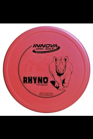 Innova Rhyno putter dx frisbeegolfkiekko