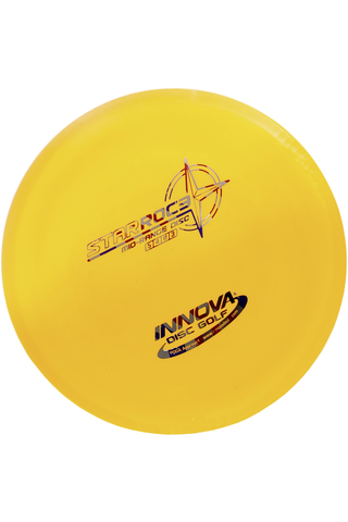 Innova Star Roc3 mid-range frisbeegolfkiekko
