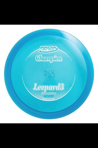 Innova Champion Leopard3 mid-range frisbeegolfkiekko