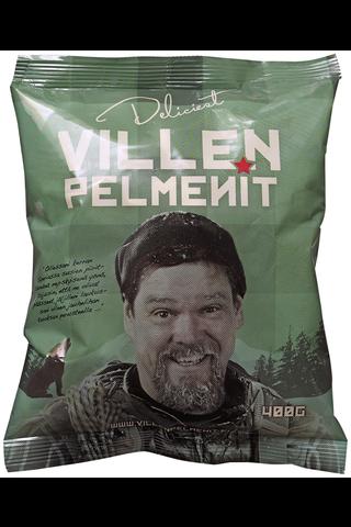 Villen Pelmenit