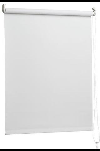 Ihanin pimennysrullaverho Taika 100x185cm valkoinen